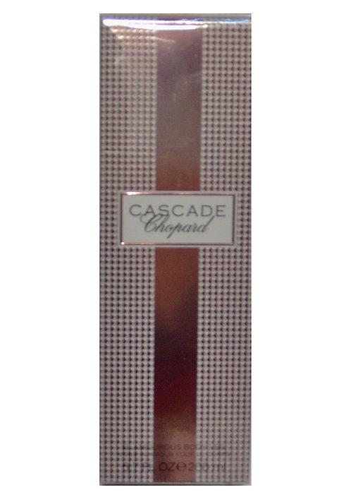 Cascade body lotion 200ml.