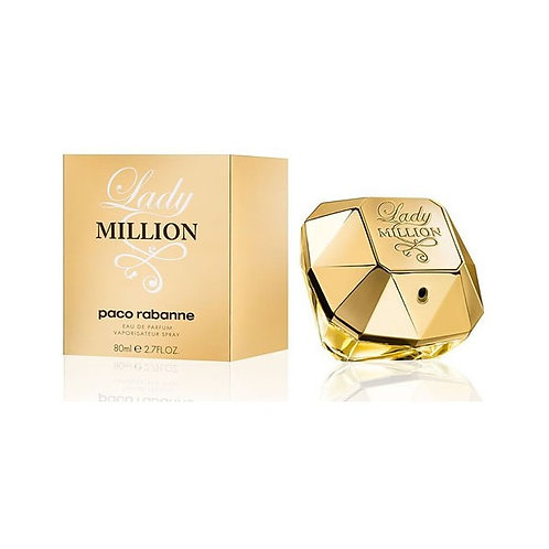 Lady Million edp vapo 50ml.