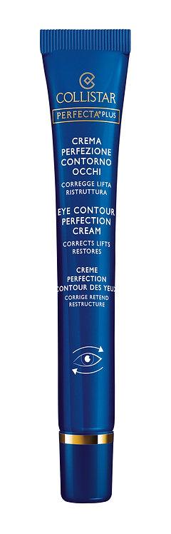 Crema Perfezione Contorno Occhi  15ml.