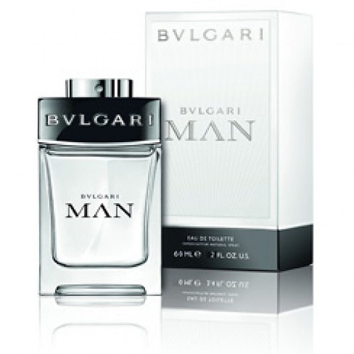 Man edt vapo 60ml.