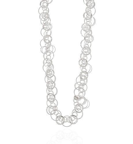 Collana 780165A argento