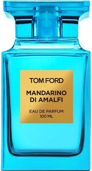 Mandarino d'Amalfi edp vapo 100ml.