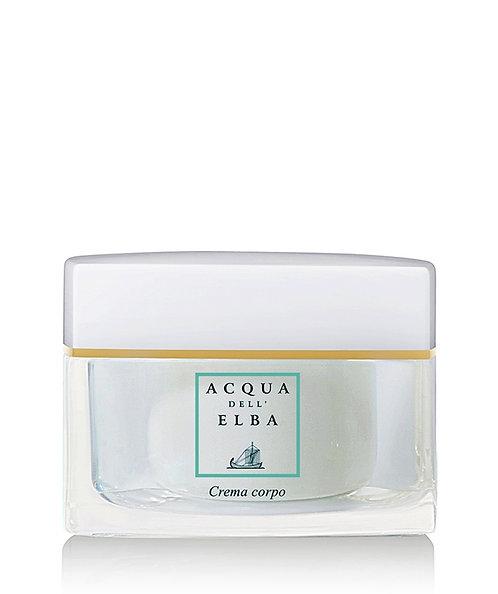 Acqua dell'Elba classica  crema corpo vaso 200ml