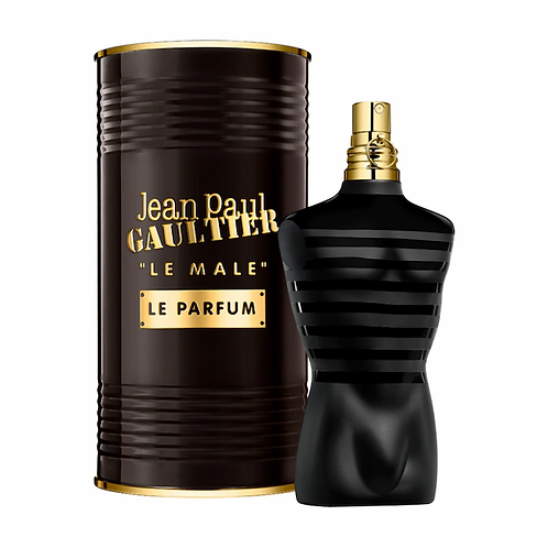 Le male le parfum  edp vapo 75ml.