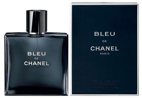 Bleu de Chanel edt vapo 100ml.