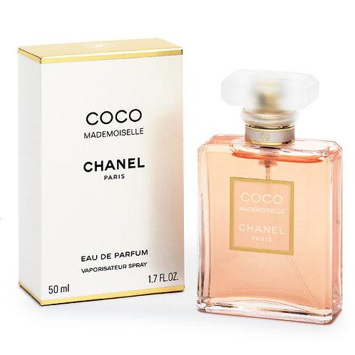 Coco Mademoiselle edp vapo 50ml.