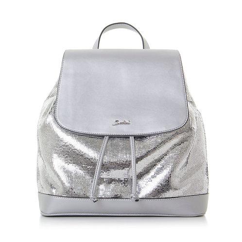 Zaino B18055A argento