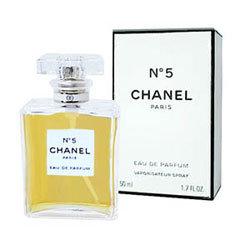 Chanel N°5 edp vapo 50ml.