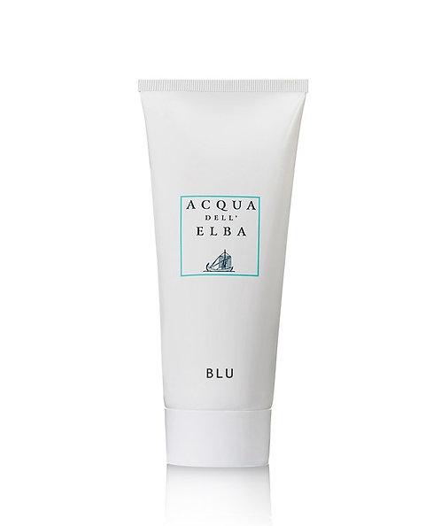 Acqua dell'Elba blu crema corpo tubo