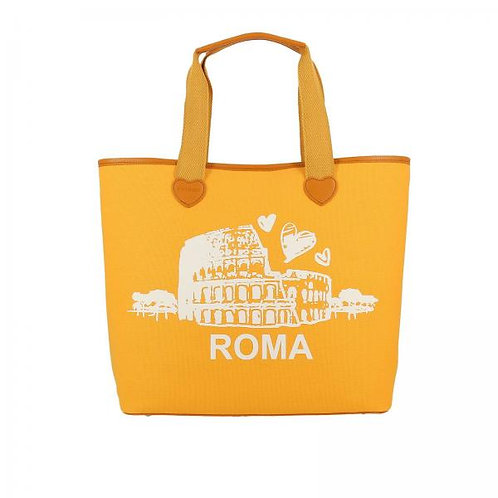 Borsa AS8PNA giallo