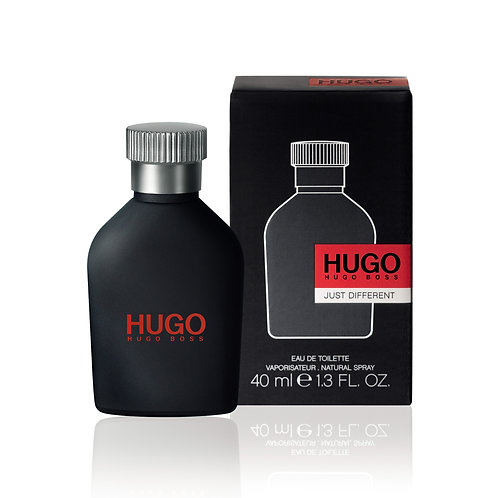 Hugo Just D. edt vapo 40ml.