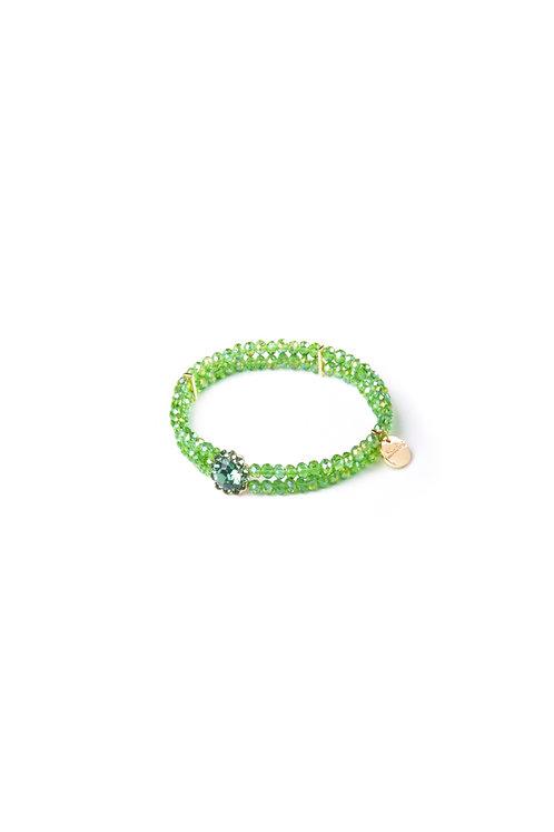 bracciale 910005BS verde