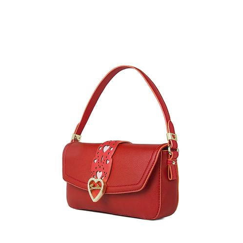 Baguette B16039 rosso