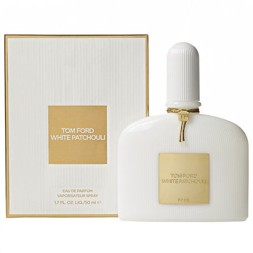 White Patchouli edp vapo 100ml.