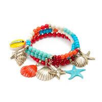 Bracciale 550222Z turchese corallo
