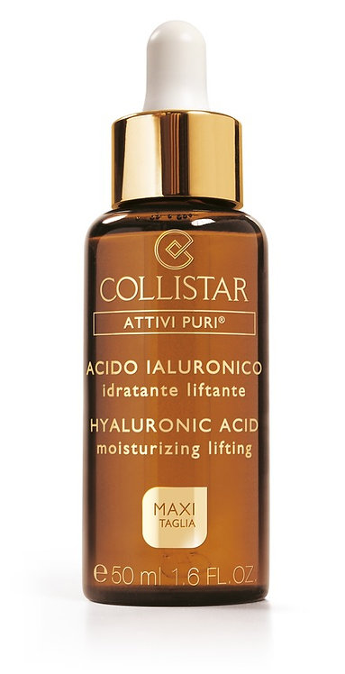 Attivi Puri Acido Ialuronico 30ml.