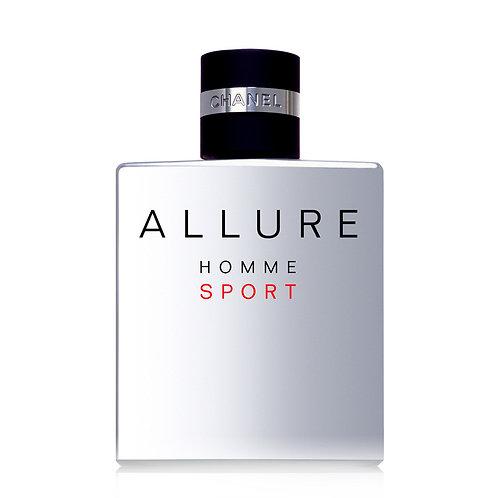 Allure Homme Sport edt vapo 100ml.