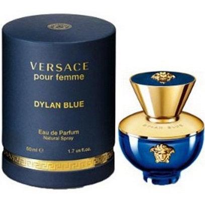Dylan Blue por femme edp vapo 50ml