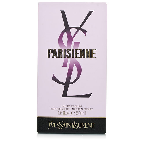 Parisienne edp vapo 50ml.