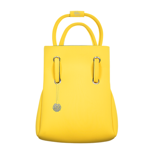 Tatu Bag  giallo