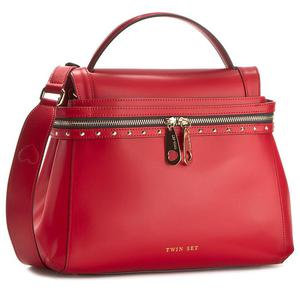 Borsa AS7PW2  absolute red
