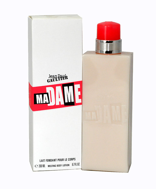 Madame body lotion 200ml.
