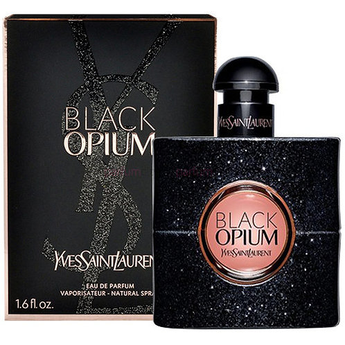 Black Opium edt vapo 90ml.