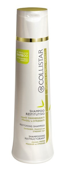 Shampoo Restitutivo 250ml.