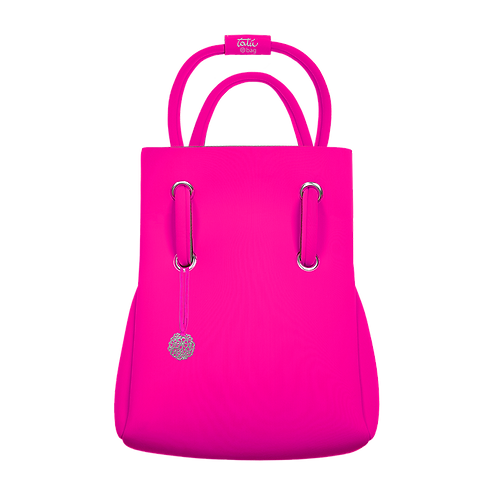 Tatu Bag  fuxia