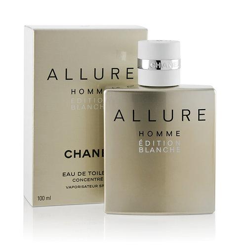 Allure Homme Edition Blanc edt concentré 100ml.
