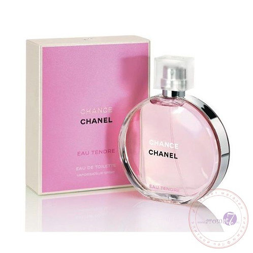 Chance Eau Tendre edt vapo 50ml.
