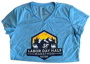 Labor Day Marathon