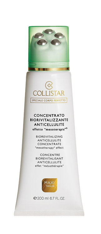 Concentrato Biorivitalizzante Anticellulite 200ml.