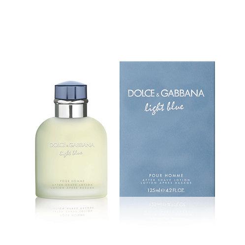 Light Blue Pour Homme edt vapo 75ml.