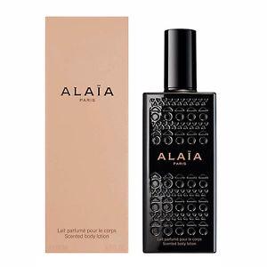 Alaia lait parfumè 200ml,