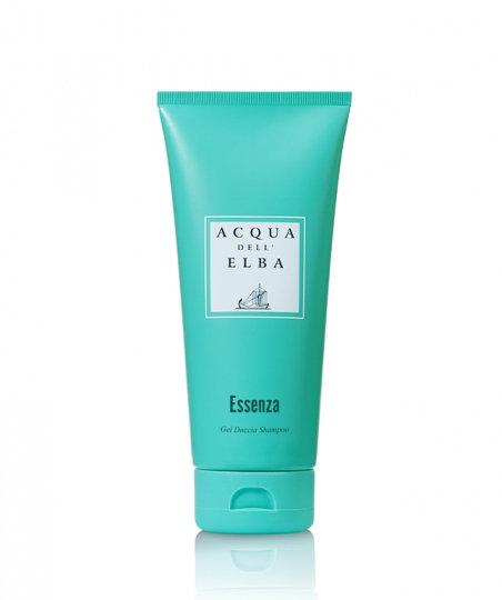 Essenza gel doccia-shampoo 200ml