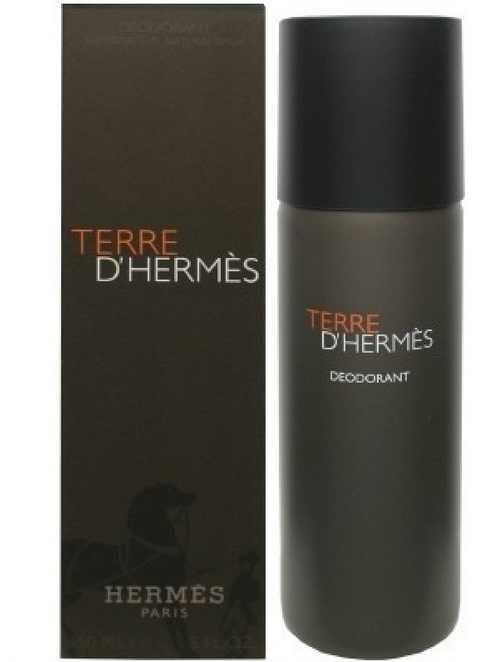 Terre d'Hermès deo vapo 150ml.