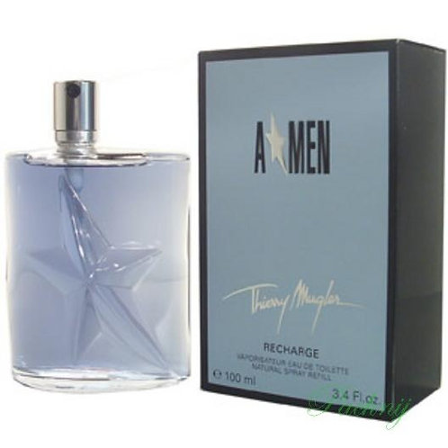 A*Man edt vapo 100ml.