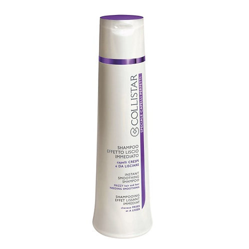 Shampoo Effetto Liscio Immediato 250ml.