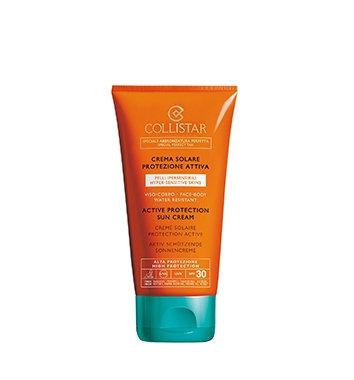 crema solare corpo pelli ipersens. spf30 150ml