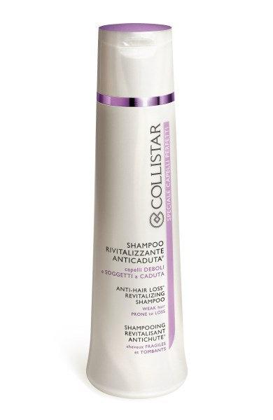 Shampoo Rivitalizzante Anticaduta* 250ml.