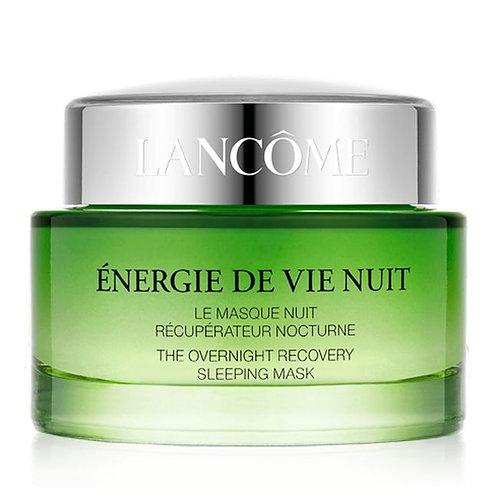 Energie de vie nuit sleeping masque 75ml.