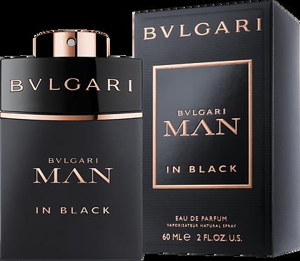 Man in Black edp vapo 60ml.