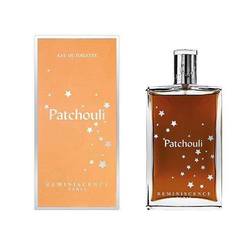 Patchouli edt vapo 100ml.