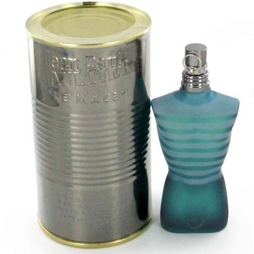 Le Male edt vapo 75ml.