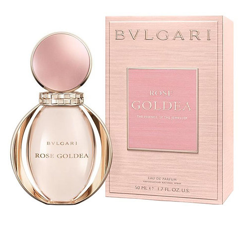 Rose Goldea edp vapo 50ml