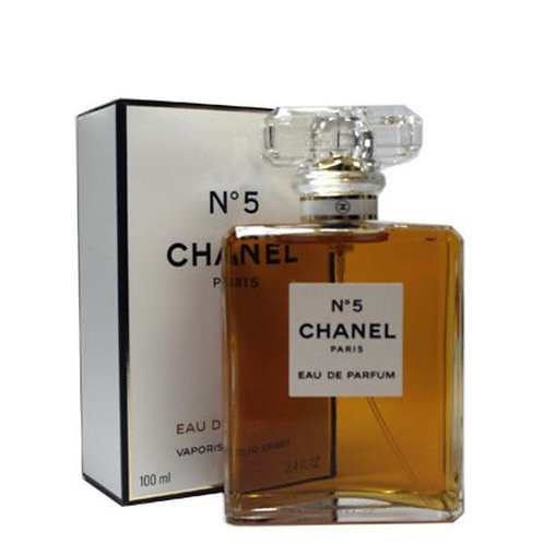 Chanel N°5 edp vapo 100ml.