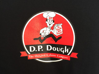 More Shirts for D.P. Dough