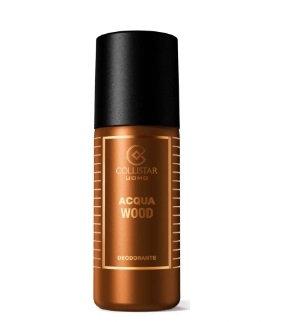 Acqua wood deodorante 100ml.