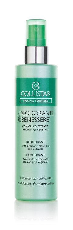 Deodorante di Benessere®